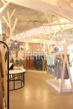 204 Square Feet Commercial Shop for Rent in Lahore Gulberg