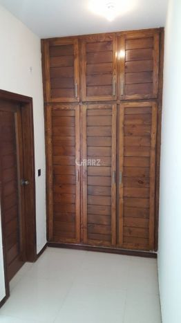 2100 Square Feet Apartment for Rent in Islamabad Milinium Heights