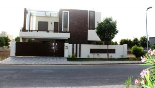 22 Marla House for Rent in Islamabad F-7