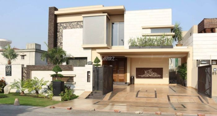 22 Marla House for Sale in Lahore Muslim Town