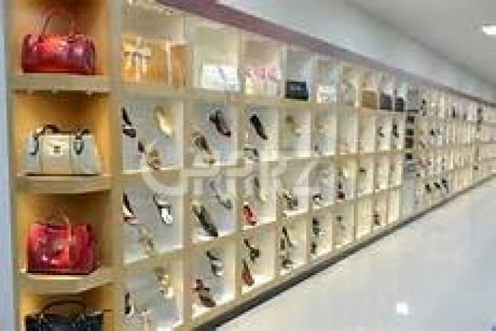 224 Square Feet Commercial Shop for Sale in Lahore Ghalib Road