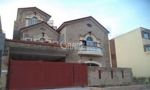2250 Square Feet House for Rent in Karachi DHA Phase-5