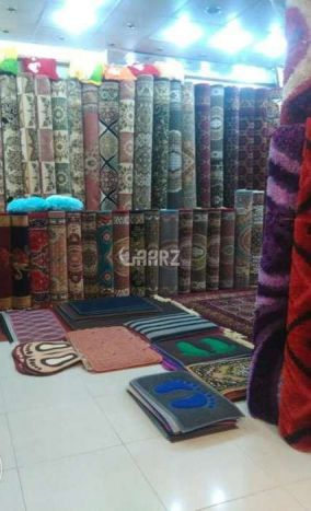 226 Square Feet Commercial Shop for Sale in Lahore Ghalib Road
