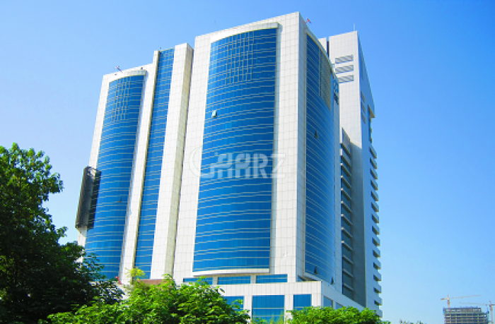 24000 Square Feet Commercial Building for Rent in Islamabad Diplomatic Enclave