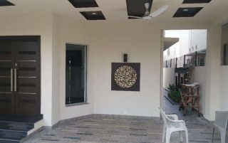 23 Marla House for Rent in Faisalabad Canal Road