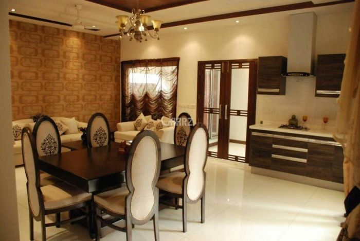 2650 Square Feet Apartment for Rent in Islamabad F-11/1