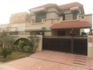 27 Marla House for Rent in Islamabad F-7