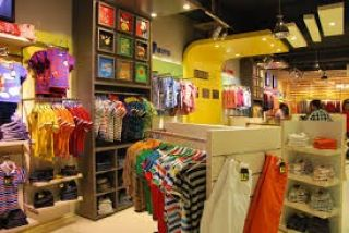 270 Square Feet Commercial Shop for Sale in Rawalpindi Bahria Town Phase-8