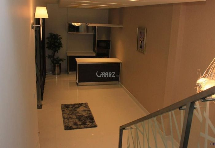 2700 Square Feet Apartment for Rent in Islamabad F-11