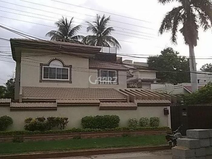 28 Marla Lower Portion for Rent in Islamabad F-11