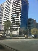 31000 Square Feet Commercial Building for Rent in Islamabad Karakoram Diplomatic Enclave