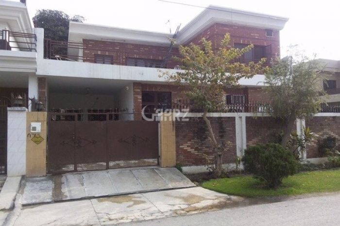 32 Kanal House for Sale in Lahore Eme Society Block B