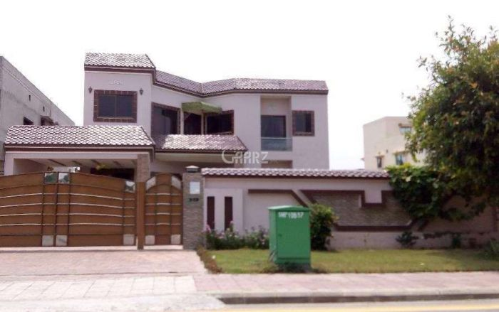 32 Marla House for Rent in Islamabad F-11