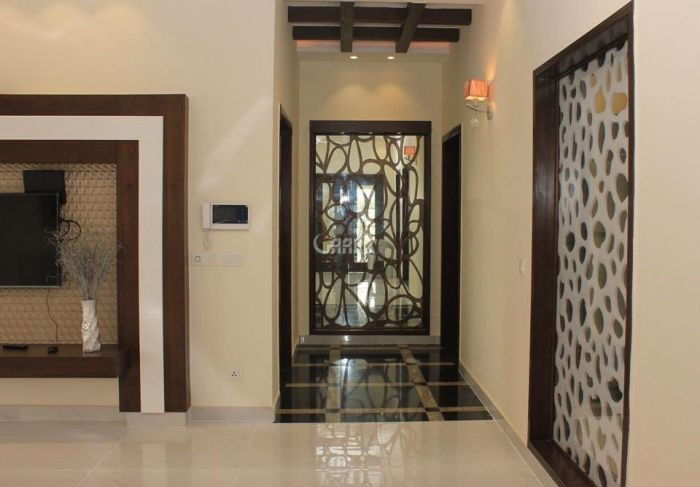 3360 Square Feet Apartment for Rent in Karachi DHA Phase-8