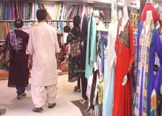 350 Square Feet Commercial Shop for Rent in Karachi DHA Phase-5