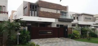 36 Marla House for Rent in Islamabad F-8
