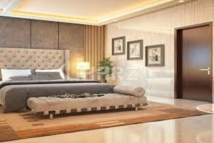 3700 Square Feet Apartment for Rent in Karachi DHA Phase-8