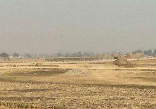 4 Kanal Residential Land for Sale in Karachi DHA Phase-6
