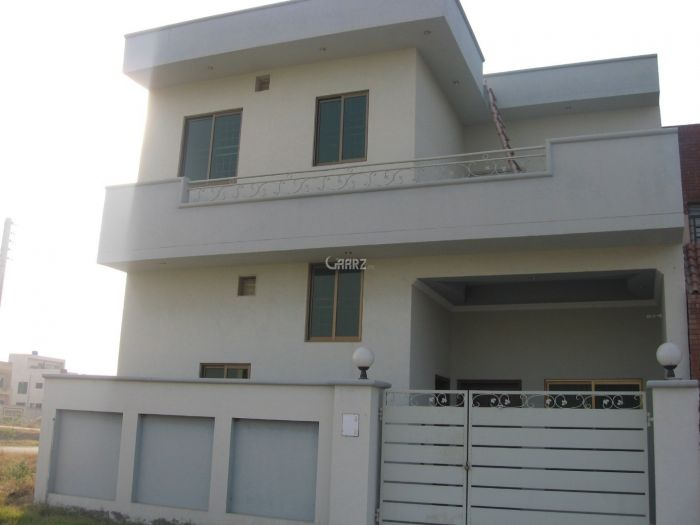 4 Marla House for Sale in Lahore Audit & Accounts Housing Society