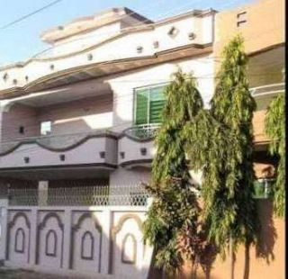 4.4 Marla House for Sale in Karachi DHA Phase-7