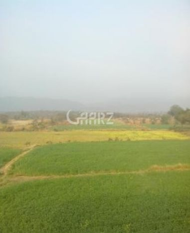 40 Marla Residential Land for Sale in Islamabad Graceland Housing