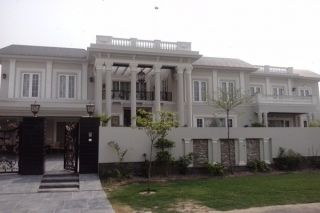 40 Marla Upper Portion for Rent in Karachi DHA Phase-8