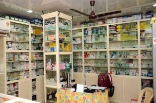 400 Square Feet Commercial Shop for Rent in Karachi DHA Phase-6