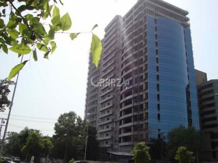 42000 Square Feet Commercial Building for Rent in Islamabad Diplomatic Enclave