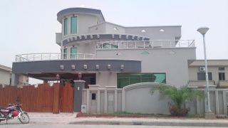 43 Marla House for Rent in Islamabad F-7