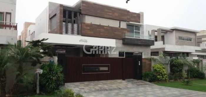 47 Marla House for Sale in Islamabad E-7