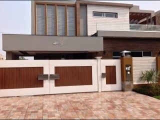 48 Marla House for Rent in Islamabad F-10/2
