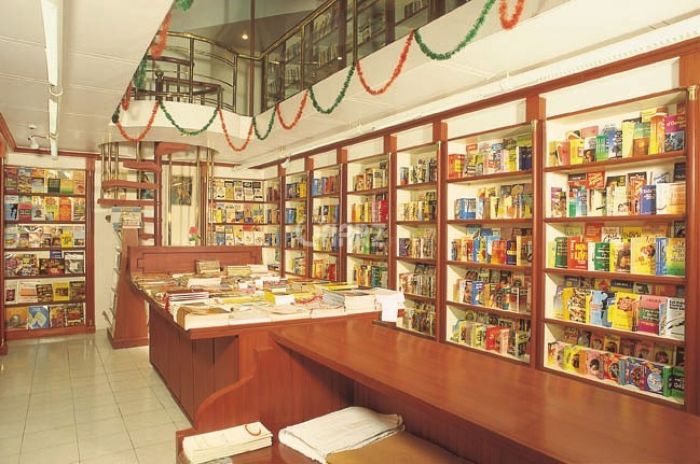 480 Square Feet Commercial Shop for Sale in Islamabad F-6