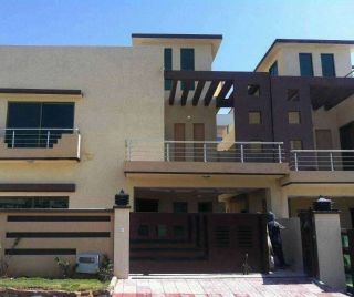 5 Marla House for Rent in Lahore Bahria Town Safari Villas