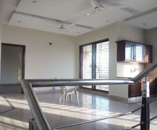 5 Marla House for Rent in Faisalabad Eden Valley
