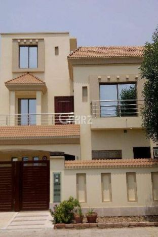 5 Marla House for Rent in Islamabad G-10