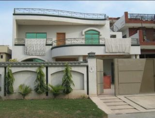 5 Marla House for Sale in Lahore Bahria Town Block Bb