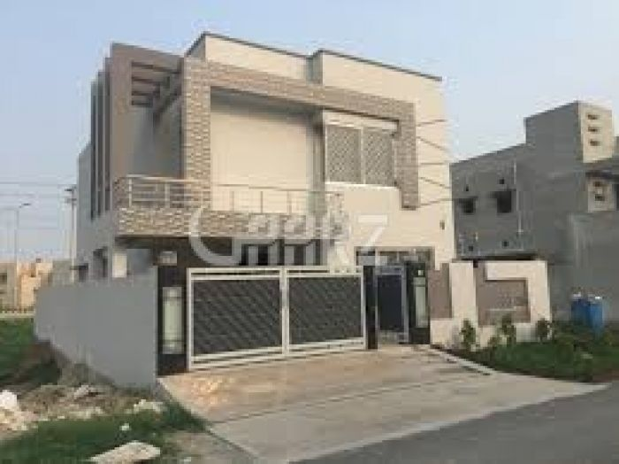 5 Marla House for Sale in Lahore Eden