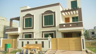 5 Marla House for Sale in Lahore Gulshan-e-lahore Block B