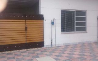 5 Marla House for Sale in Lahore Wapda Town