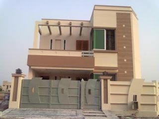 5 Marla House for Sale in Lahore Wapda Town Phase-1 Block G-5