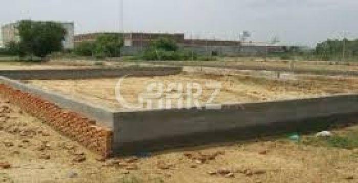 5 Marla Plot File  for Sale in Lahore Lda City