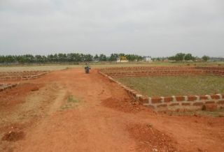 5 Marla Residential Land for Sale in Lahore Bahria Town Tulip Extension