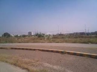 5 Marla Residential Land for Sale in Faisalabad Eden Valley