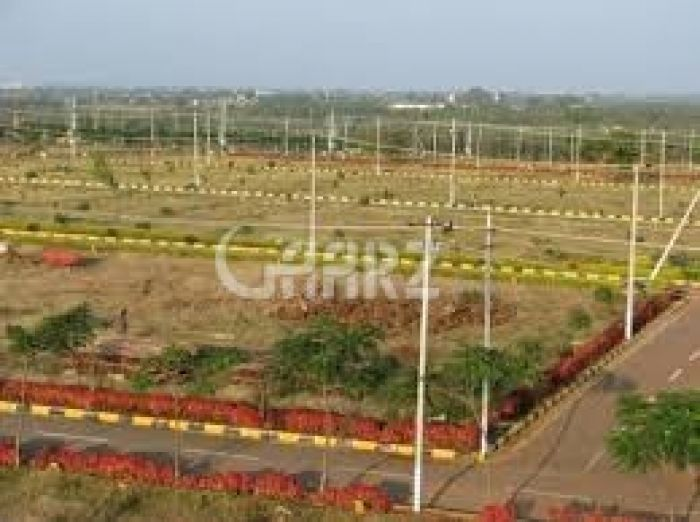 5 Marla Residential Land for Sale in Islamabad G-14/1