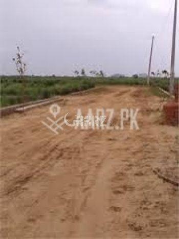 5 Marla Pair Plot for Sale in Lahore Gulshan-e-lahore Block B