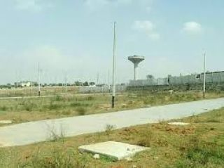 5 Marla Residential Land for Sale in Faisalabad Kashmir Road