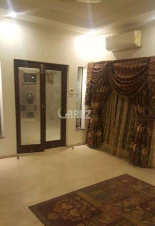 56 Square Yard House for Rent in Karachi DHA Phase-7