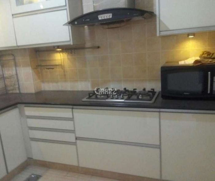 56 Square Yard Studio Appartment for Rent in Karachi DHA Phase-6