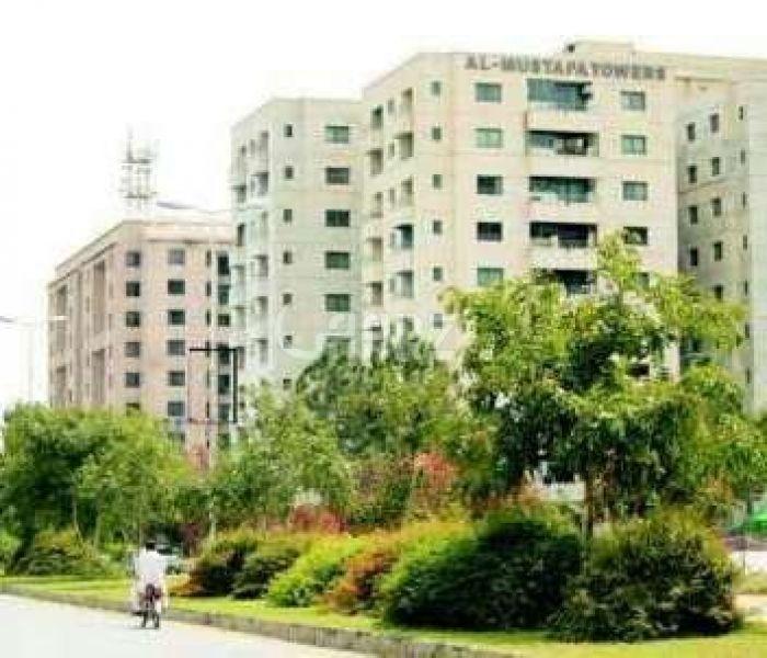 56 Square Yard Studio Flat for Rent in Karachi DHA Phase-6