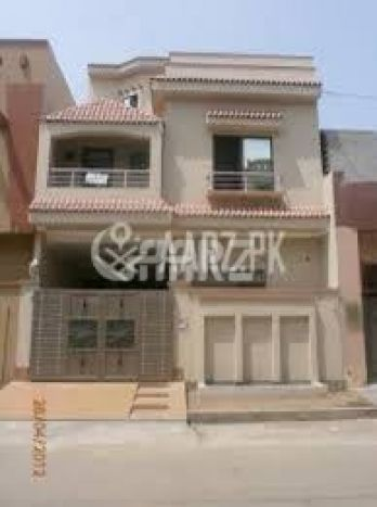 6 Marla House for Sale in Lahore Eden City